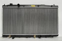 Радиатор охлаждения двигателя. Honda Jazz Honda Fit, GE8, GE9, GE, GE6, GP1, GP4, GE7 Двигатели: L12B1, L12B2, L13Z1, L13Z2, L15A7, L15A, L13A, LDA, L...