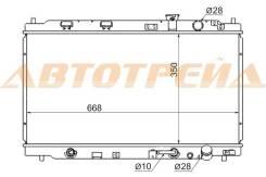 Радиатор охлаждения двигателя. Acura Integra Honda Integra, DC1, DB6, DB9, DB8, DB7, DC2 Двигатели: ZC, B18C, B18B. Под заказ