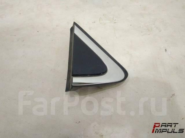 Накладка на крыло. Kia Sportage, QL Двигатели: G4FJ, G4NA, GAMMA, 1, 6GDI, D4HA