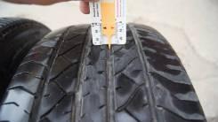 Dunlop SP Sport 270. Летние, 2013 год, износ: 30%, 4 шт