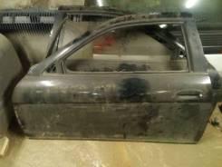 Дверь передняя левая Toyota Soarer 30