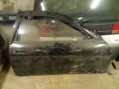 Дверь передняя правая Toyota Soarer 30
