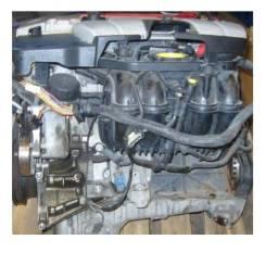 ДВС M111.960 к Mercedes-Benz, 2.2б, 150лс
