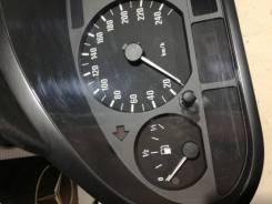 Панель приборов. BMW 3-Series, E46/3, E46/2, E46/4, E46/2C
