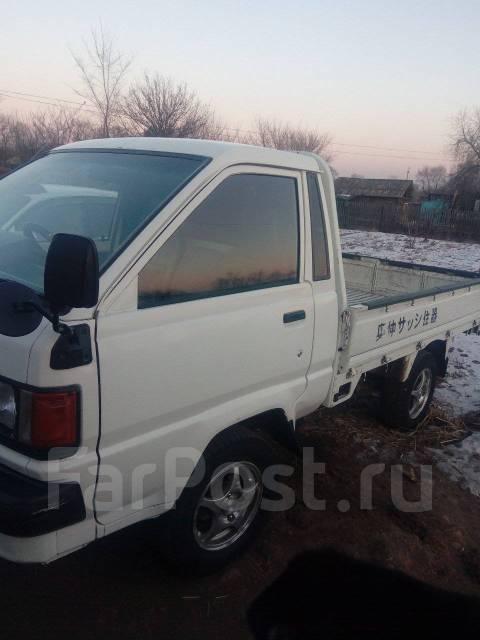 продажа грузовиков тойота лит айс уссурийск
