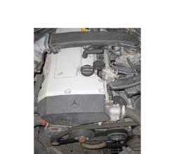 ДВС M111.942 к Mercedes-Benz, 2.0б, 136лс
