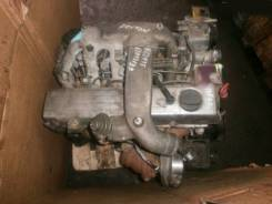 Двигатель Ssangyong Rexton. 662935. , 2.9л., 126л. с