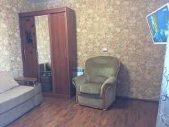 Гостинка, переулок Почтовый 9. Падь ободная, частное лицо, 20 кв.м. Вторая фотография комнаты