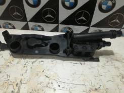 Термостат. BMW 7-Series, E65, E66, E67 BMW 3-Series, E90, E91, E92, E93 BMW 6-Series, E63, E64 BMW 5-Series, E60, E61, F10, F11 Двигатели: N53B30, N43...