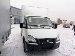 ГАЗ ГАЗель Бизнес. Газель Бизнес Изотермический фургон ППУ50, 2 700 куб. см., 1 500 кг.
