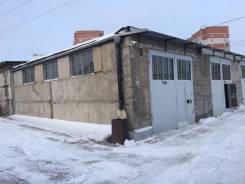 Гаражи капитальные. ул. промышленная, р-н Железнодорожный, 80 кв.м., электричество