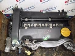 Двигатель в сборе. Opel Signum Opel Vectra, C Opel Zafira Двигатель Z22YH. Под заказ