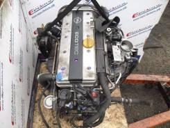 Двигатель Z22XE к Opel, 2.2б, 144лс