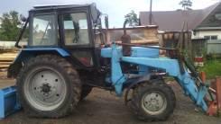МТЗ 82. Продаю трактор МТЗ-82