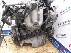 Двигатель Z20LEH к Opel, 2.0тб, 240лс