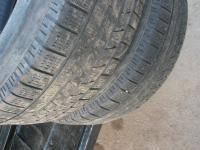 Pirelli Scorpion Ice&Snow. Зимние, без шипов, износ: 50%, 2 шт