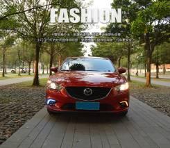 Ходовые огни. Mazda Mazda6, GJ Mazda Atenza, GJ2AP, GJ2FP, GJEFP, GJ5FP. Под заказ