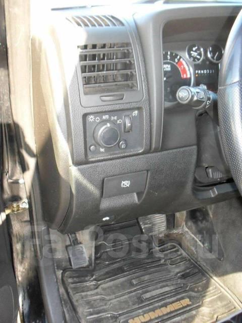 Hummer H3. автомат, 4wd, 3.5, бензин, 200 000тыс. км