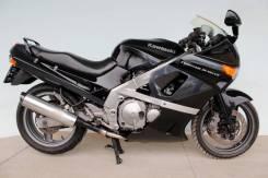 Kawasaki ZZR 600 Ninja. 600 куб. см., исправен, птс, без пробега. Под заказ