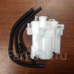 Фильтр топливный. Honda: Mobilio, City, Airwave, Jazz, Mobilio Spike, Fit Aria, Partner, Fit Двигатели: L15A, L12A2, REGD13, REGD01, L15A1, REGD65, L1...