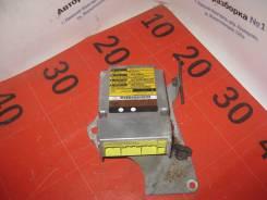 Блок управления airbag. Lexus RX300, MCU10, MCU15 Двигатель 1MZFE