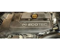 Двигатель X20DTH к Opel, 2.0тд, 101лс