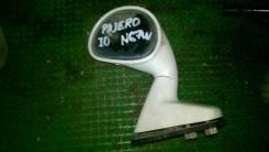 Зеркало заднего вида на крыло. Mitsubishi Pajero iO, H67W, H61W, H76W, H72W, H77W, H71W, H62W, H66W Двигатели: 4G94, 4G93
