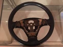 Руль. Mazda Mazda3