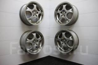 """Bridgestone BEO. 7.0x17"""", 5x114.30, ET45, ЦО 73,0мм."""