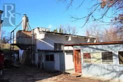 Продается промышленный комплекс на Ерошенко. 1 300 кв.м., Надежды Островской, р-н Гагаринский