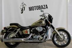 Honda Shadow 400. 398 куб. см., исправен, птс, с пробегом