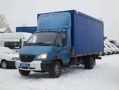 ГАЗ 3310. ГАЗ Валдай, 3 800 куб. см., 3 700 кг.