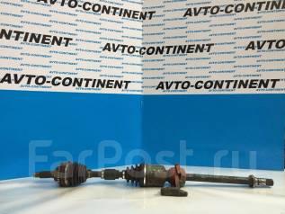 Привод. Mazda MPV, LW3W Двигатель L3