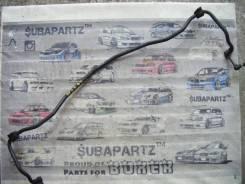 Стабилизатор поперечной устойчивости. Subaru Legacy, BP9, BLE, BPE, BP5, BL5 Двигатели: EJ30D, EJ20C, EJ204, EJ203, EJ20Y, EJ20X, EJ253