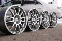 OZ Racing. 8.0x17, 5x100.00, ET35