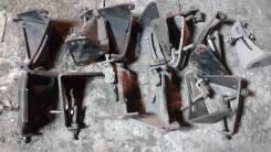 Кронштейн генератора верхний Лада 2109