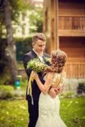 Свадебные и вечерние прически! Выезд бесплатный.