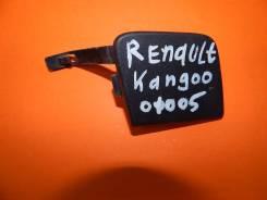Заглушка бампера. Renault Kangoo