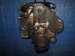 Контрактный двигатель Ford Focus 1 1,8 TDI BHDA BHDB Форд Фокус 1