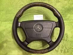 Руль. Mercedes-Benz: S-Class, E-Class, G-Class, SL-Class, 190, CLK-Class, Vito, C-Class, CL-Class