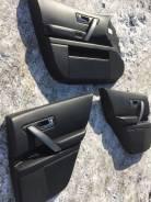 Обшивка двери. Infiniti FX35, S50 Двигатель VQ35DE