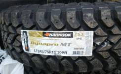 Hankook DynaPro MT RT03. Грязь MT, 2016 год, без износа, 1 шт