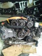 Двигатель в сборе. Subaru Forester Двигатель FB25B