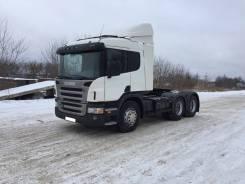 Scania P380. 2010 года топливная PDE колеса 6х4, 12 000 куб. см., 33 000 кг.