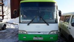 Asia Cosmos. Продаётся автобус , 6 700 куб. см., 33 места