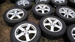 Продам комплект колес ( 214-М )