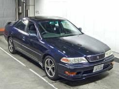 Toyota Mark II. JZX100, 1JZ GTE