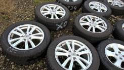 Продам комплект колес ( 222-М )
