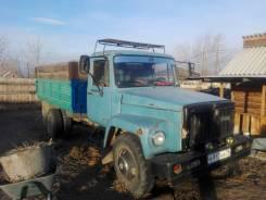ГАЗ 3307. Продам Газзик, 4 200 куб. см., 4 500 кг.