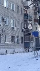 2-комнатная, проспект 60-летия Октября 106. Железнодорожный, агентство, 40 кв.м.